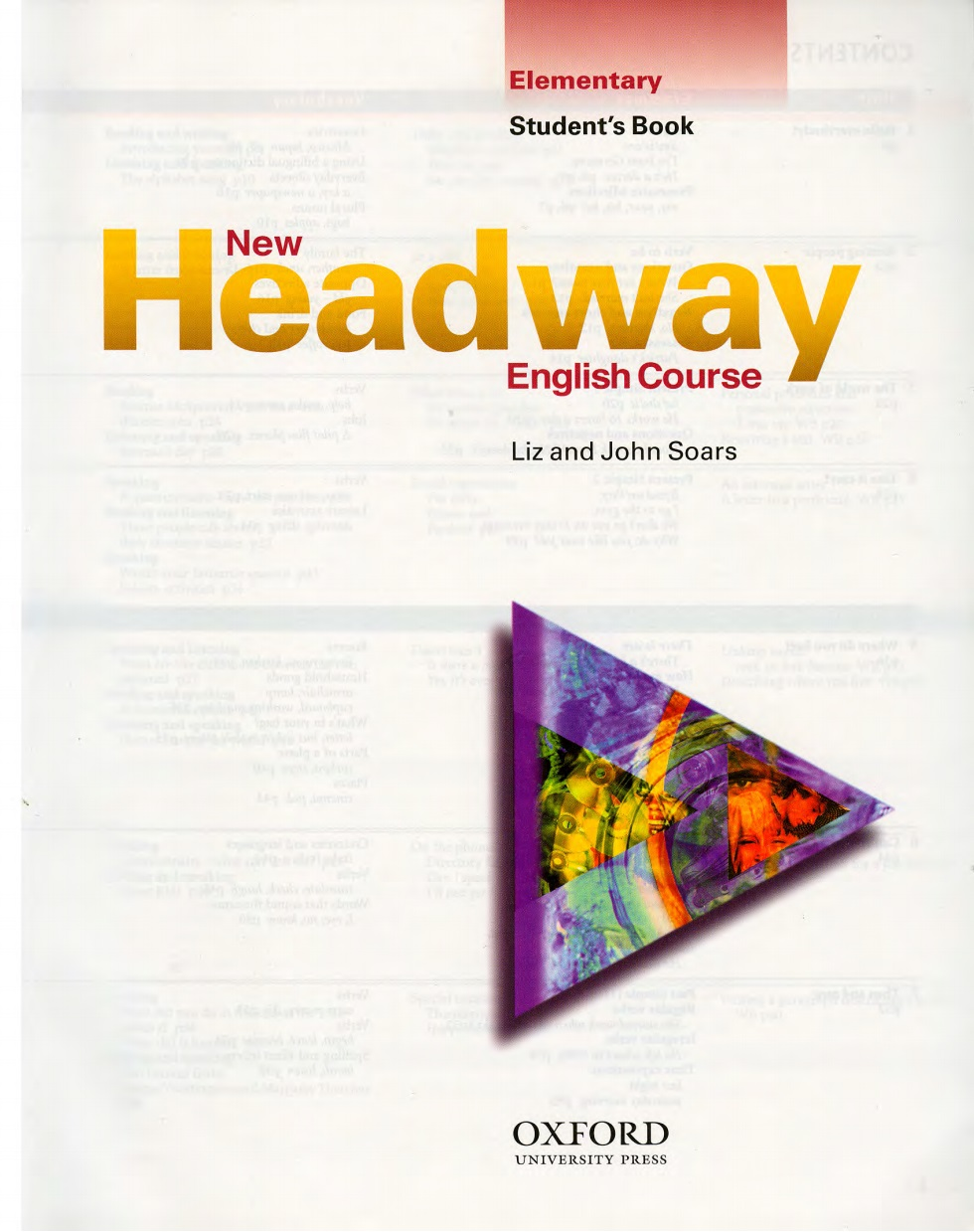 new headway elementary download pdf